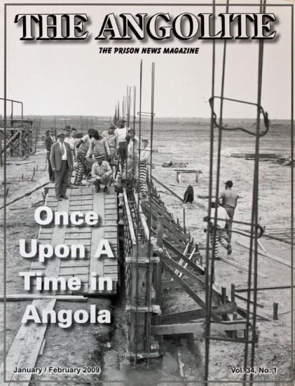 angolite prison magazine cover